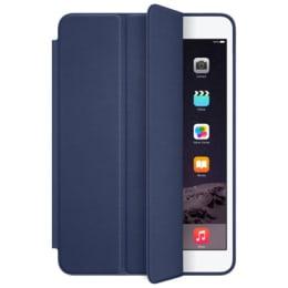 Apple Flip Case for iPad mini (MGMW2ZM/A, Midnight Blue)_1