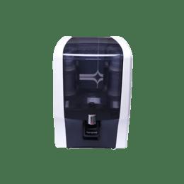 Eureka Forbes Aquaguard Enhance UV + UF Water Purifier (Black)_1