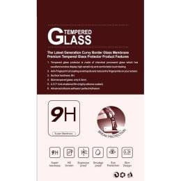 Scrik Tempered Glass Screen Protector for Nokia Lumia 640XL (Transparent)_1