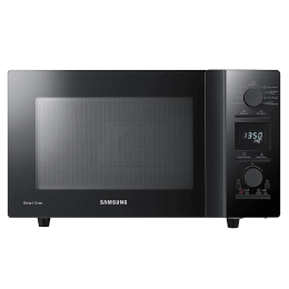 Samsung 32 Litres CE117PC-B2 Convection Microwave Oven (Black)_1