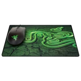 Razer Abyssus And Goliathus Wired Mouse & Mouse Mat (RZ84-00360200-B3M1, Black)_1