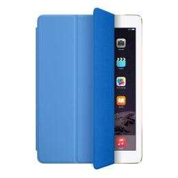 Apple Flip Case for iPad Air (MGTQ2ZM/A, Blue)_1