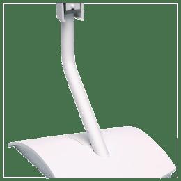 Bose UFS-20 II Universal Tablestand (722140-0020, White)_1