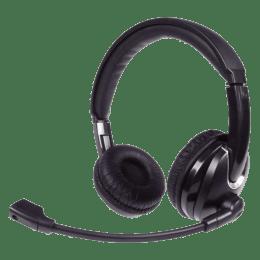iBall UpBeat D3 USB Headset (Black)_1