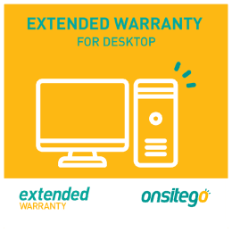 Onsitego 1 Year Extended Warranty for Desktop (Rs.100,000 - Rs.150,000)_1