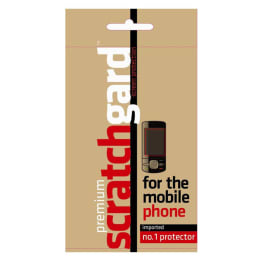 Scratchgard Eco Screen Protector for HTC 526G Plus (Transparent)_1