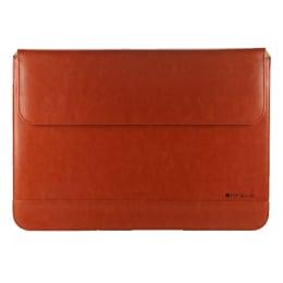 """NeoPack La Moda Slip Case Sleeve for 13.3"""" Apple MacBook Air (13BR13, Brown)_1"""