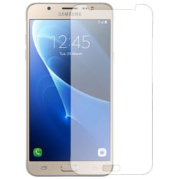 Stuffcool Tempered Glass Screen Protector for Samsung Galaxy J7 (PTGPSGJ7, Transparent)_1