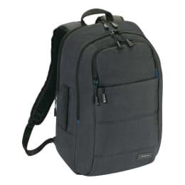 Targus Groove 15 inch Laptop Backpack (TSB828 -70, Black)_1