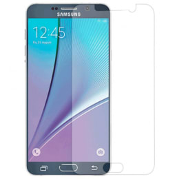 Stuffcool Supertuff Tempered Glass Screen Protector for Samsung Galaxy Note 5 (CCSGNOTE5, Transparent)_1