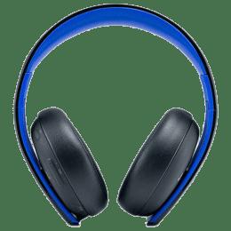 Sony PlayStation Wireless Stereo Headset (Black)_1