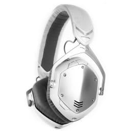 V-Moda Crossfade Wireless Headphones (Silver)_1