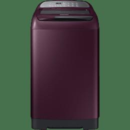 Samsung 7 kg Fully Automatic Top Loading Washing Machine (WA70M4000HP/TL, Plum)_1