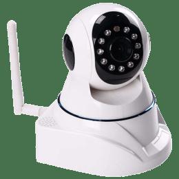 Merlin Wi-Fi IP Camera Lite (White)_1
