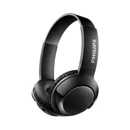 Philips SHB3075 BASS+ Bluetooth Headphone (Black)_1