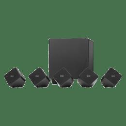 Denon 5.1 Channel Home Theatre System (SYS2020, Black)_1