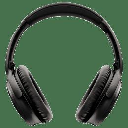 Bose QuietComfort 35 Wireless Headphones (Black)_1