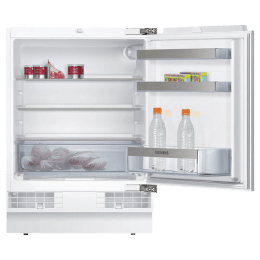 Siemens iQ100 Built-under Fridge Flat Hinge (KU15RA50NE, Stainless Steel)_1