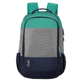 Sky Bags Zia-01 47 Litres Laptop Backpack (BPSKA01HBLK, Green)_1