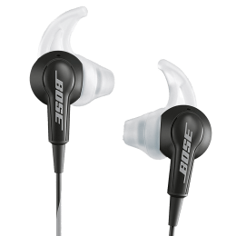 Bose SoundTrue In-Ear Wired Earphones with Mic (715593-0070, Black)_1