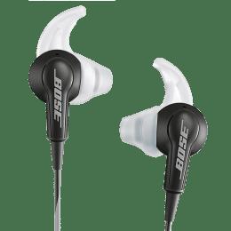 Bose SoundTrue In-Ear Wired Earphones with Mic (715593-0010, Black)_1
