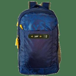 Sky Bags Arthur Blue 30 Litres Laptop Backpack (ARTLPBPBLU, Blue)_1