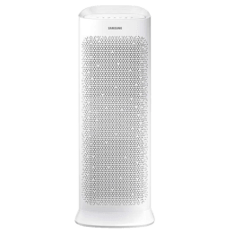 Samsung Virus Doctor Technology Air Purifier (Deodorizing Filter, AX70J7000WT/NA, Airy White)_1