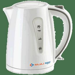 Bajaj 1.7 Litres Electric Kettle(Majesty KTX 7, White)_1