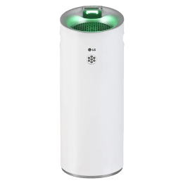 LG PuriCare Air Purifier (Allergy Dust Filter, AS40GWWK0, White)_1