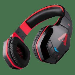 boAt Rockerz 510 Over-Ear Wireless Headphone with Mic (Bluetooth 4.1, Deep Bass, Raging Red)_1
