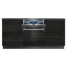Siemens iQ300 14 Place Setting Built-In Dishwasher (VarioFlex Baskets, SN636X00ME, Stainless Steel)_1