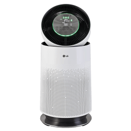 LG PuriCare Air Purifier (Allergy Dust Filter, AS60GDWT0, White)_1