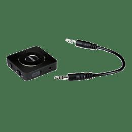 Croma Bluetooth Transmitter & Receiver (CREP0145 BTA003, Black)_1