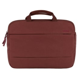 Incase City Brief 13 inch Laptop Sleeve (IC-CB13-DRED, Red)_1