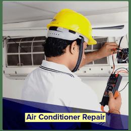 Zopper Book a Service for Air Conditioner _1