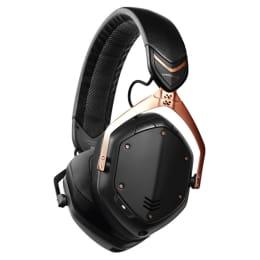 V-Moda Crossfade 2 Wireless Headphones (Rose Gold)_1