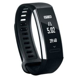 HUAWEI Fitness Band 2 Pro HR + GPS Black_1