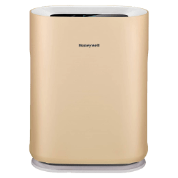 Honeywell Air Touch A5 Air Purifier (Gold)_1
