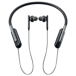 Samsung U Flex Bluetooth Earphones (EO-BG950, Black)_1