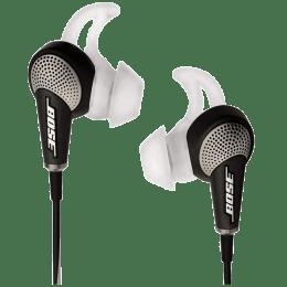 Bose QuietComfort 20i Earphones (178312, Grey)_1
