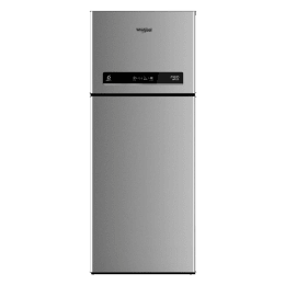 Whirlpool 292 L 3 Star Frost Free Double Door Refrigerator (IF 305 ELT IS, Steel)_1