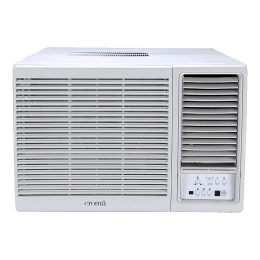 Croma 1.5 Ton 5 Star Window AC (CRAC1199, Copper Condenser, White)_1