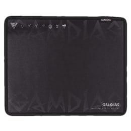 Gamdias NYX Speed Medium Mouse Pad (GMM 2300, Black)_1