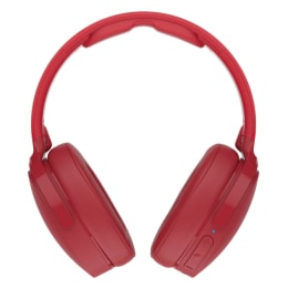 Skullcandy Hesh 3 Bluetooth Headphones (Red)_1
