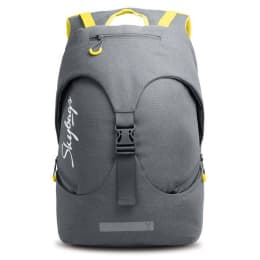 Sky Bags ION 03 33 Litres Laptop Backpack (LPBPION3GRY, Grey)_1