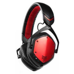 V-Moda Crossfade Wireless Headphones (Red)_1