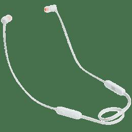 JBL Tune Bluetooth In-Ear Earphones (T110, White)_1