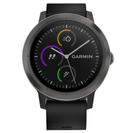 Garmin Vivoactive 3 Smartwatch (Black)_1