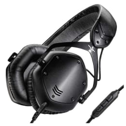 V-Moda Crossfade LP2 Wireless Headphones (Black)_1
