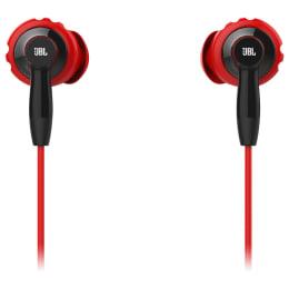 JBL Inspire 300 In-Ear Wired Earphones with Mic (JBLINSP300, Red)_1